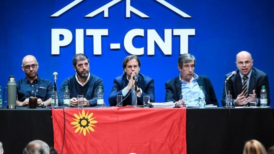 Quiénes son los héroes ante el covid y el debate por la cadena nacional del Pit- Cnt —  NTN Concentrado — No Toquen Nada | El Espectador 810