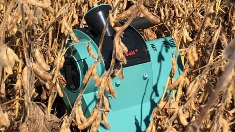Tecnología: Organiza, planifica y estima rendimientos   —  Agricultura — Dinámica Rural | El Espectador 810