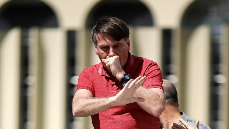 La democracia brasileña según Darwin y el cobro a domicilio del Casmu —  NTN Concentrado — No Toquen Nada | El Espectador 810
