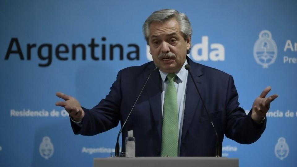 "La grieta argentina en la salida ""parcial"" del Mercosur —  Facundo Pastor — No Toquen Nada | El Espectador 810"