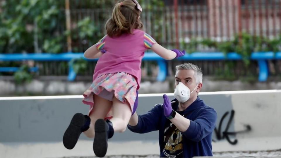 España, Italia, Argentina: tres formas de ir levantando el confinamiento —  Informes — No Toquen Nada   El Espectador 810