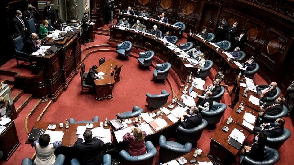 La delgada agenda del Parlamento en 2020 —  GPS Activado: Daniel Chasquetti — Más Temprano Que Tarde | El Espectador 810