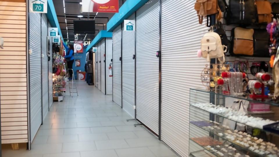 Comercio: preocupa la ausencia de un protocolo único en las tiendas —  Puesta a punto — Más Temprano Que Tarde   El Espectador 810