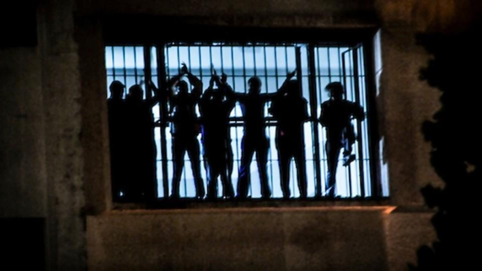 Lo negativo de la LUC para el sistema penitenciario y el inventor del confinamiento mundial —  NTN Concentrado — No Toquen Nada   El Espectador 810