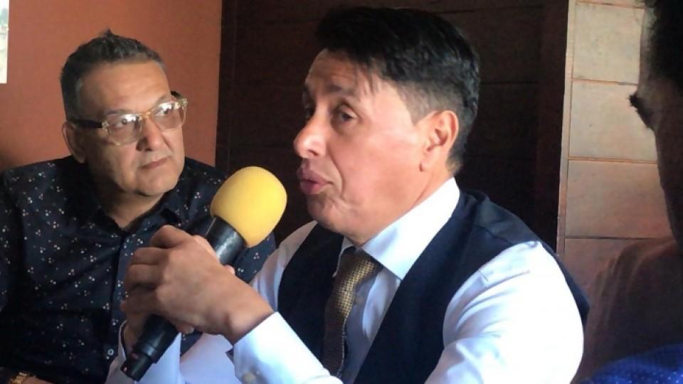 Elogio al Peaky Blinder de la Unión: el Boca Arias —  Darwin - Columna Deportiva — No Toquen Nada | El Espectador 810