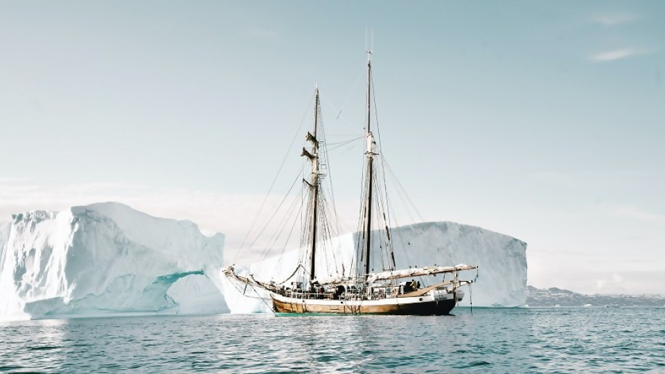 Chocando a un iceberg —  El mostrador — Bien Igual | El Espectador 810