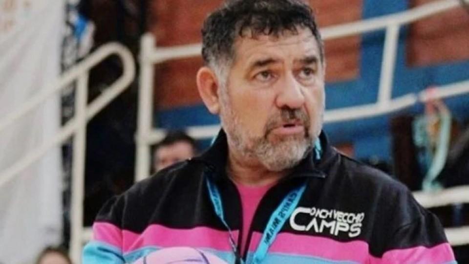 Guillermo Vecchio: de la generación dorada al próximo Manu —  Audios — Basquet de Primera | El Espectador 810