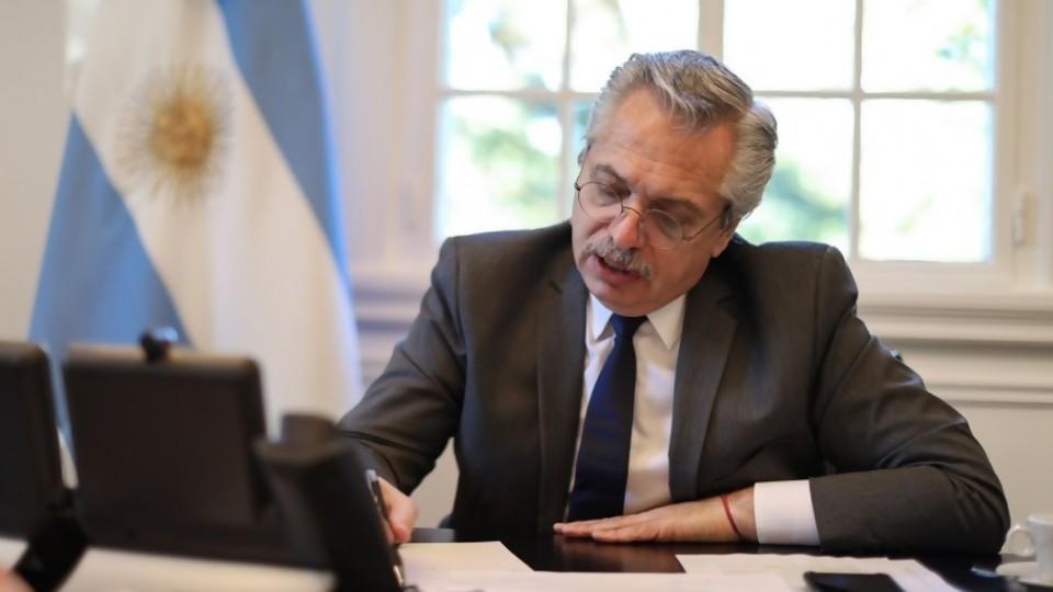 ¿Alberto Fernández está solo en el continente? —  Claudio Fantini — Primera Mañana | El Espectador 810