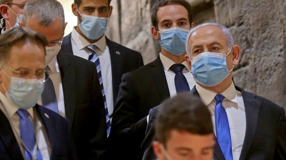 Vacunas, política y campaña electoral: Israel y su combate a la pandemia —  Audios — Geografías inestables | El Espectador 810