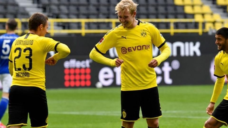 La Bundesliga batió récords de audiencia —  Deportes — Primera Mañana | El Espectador 810
