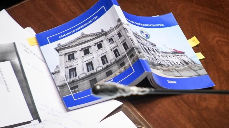 LUC: retiran artículo sobre propiedad de la tierra, retoman flexibilización de residencia —  Informes — No Toquen Nada | El Espectador 810