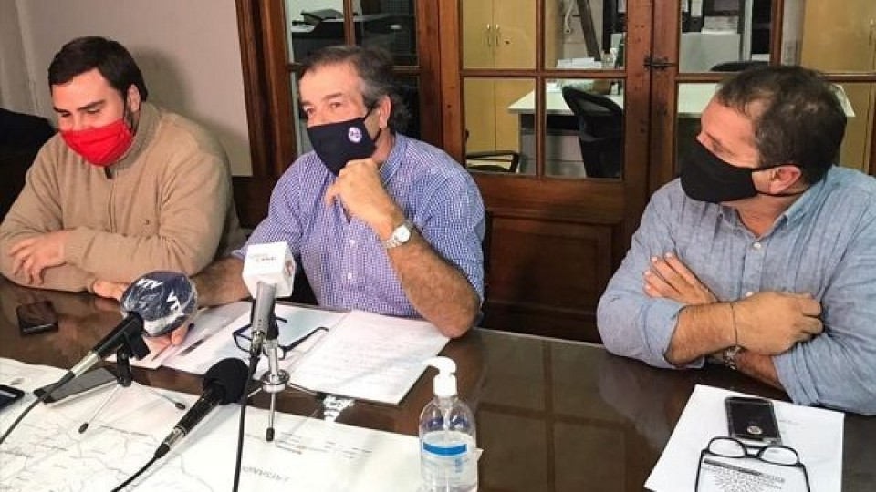 Anuncio: En junio desembarcarán los Equipos Kosher a Uruguay —  Economía — Dinámica Rural | El Espectador 810