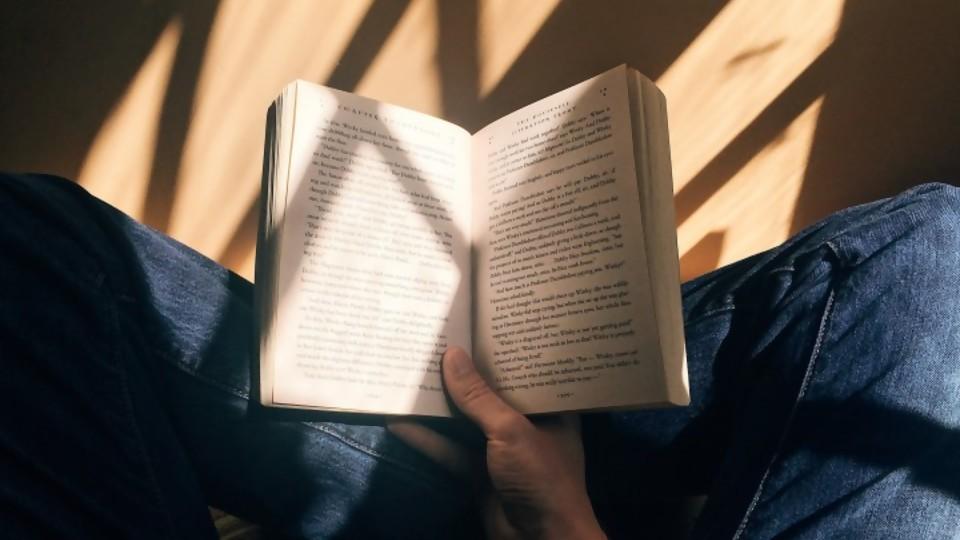 El desafío de un Día del Libro en pandemia —  La Entrevista — Más Temprano Que Tarde   El Espectador 810