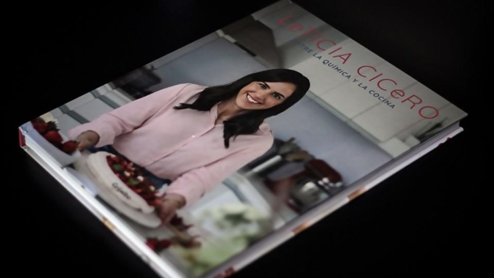 Entre la química y la cocina: un manual para cocinar en poco tiempo —  Entrevistas — No Toquen Nada   El Espectador 810