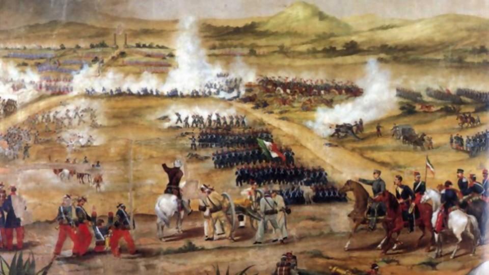 Batalla de Puebla —  Segmento dispositivo — La Venganza sera terrible | El Espectador 810