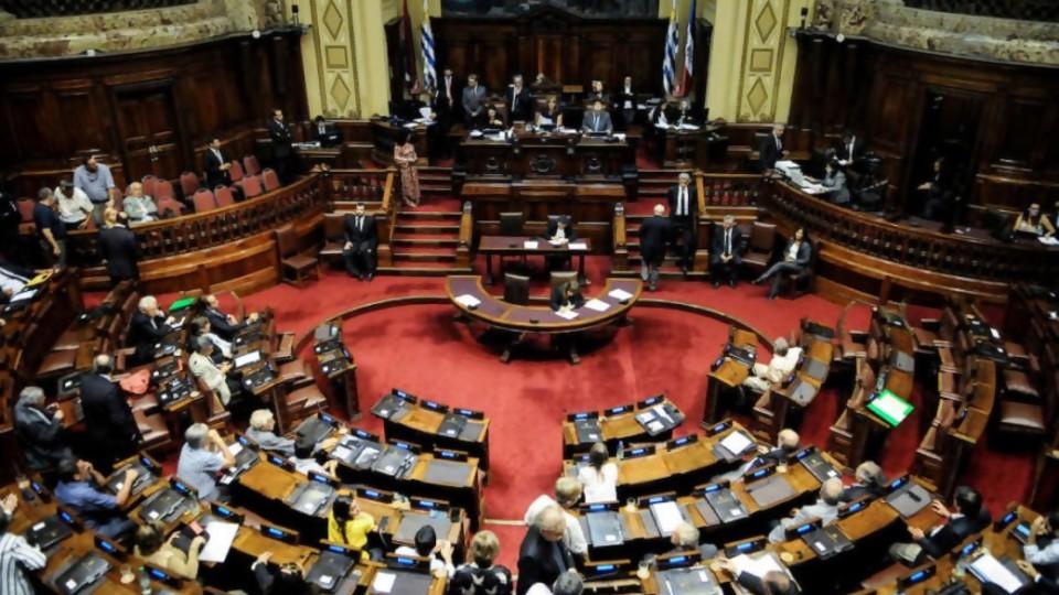 El intento del Partido Nacional de votar interpelación exprés de cuatro ministros —  Informes — No Toquen Nada   El Espectador 810