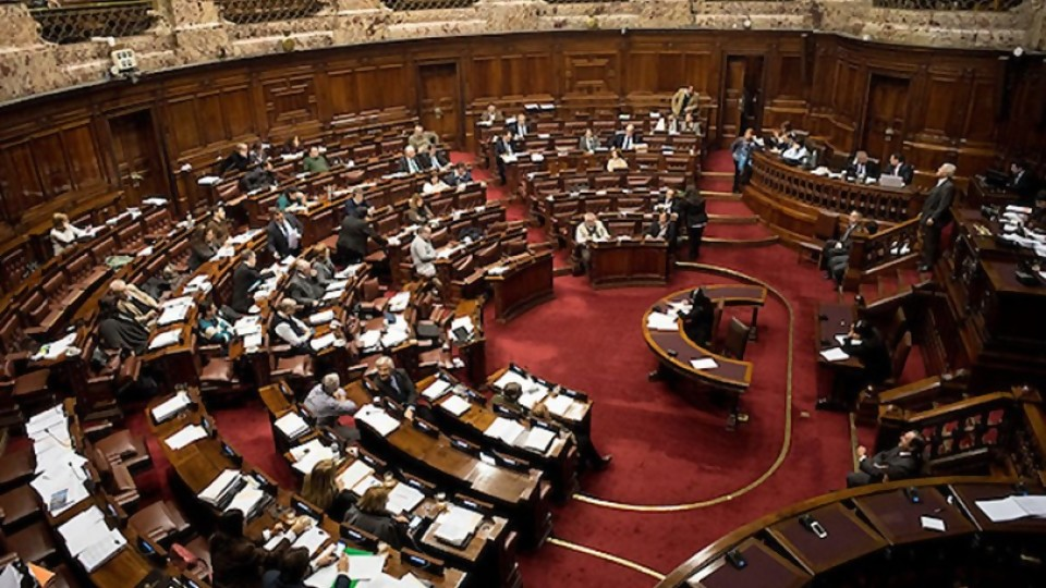 UPM en el Parlamento: ¿interpelación o puesta en escena? —  GPS Activado — Más Temprano Que Tarde | El Espectador 810