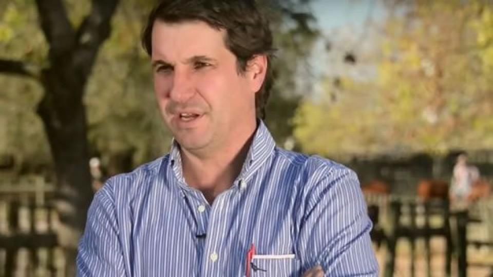 R. Fernández: 'La cría es un buen negocio, lo ratifican los números y la sinergia con la agricultura' —  Ganadería — Dinámica Rural | El Espectador 810