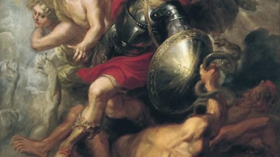 Los ángeles  —  Segmento dispositivo — La Venganza sera terrible | El Espectador 810