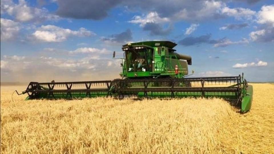 Juan de la Fuente: 'Que suba la soja es buena noticia, pero hoy el negocio es más estructural' —  Agricultura — Dinámica Rural | El Espectador 810