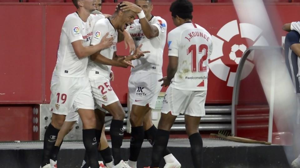 Fútbol: les va bien a los equipos virusplanistas —  Darwin - Columna Deportiva — No Toquen Nada | El Espectador 810