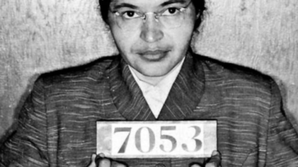 La historia de Rosa Parks, la madre del movimiento de los derechos civiles en Estados Unidos —  Musas, mujeres que hicieron historia — Abran Cancha | El Espectador 810
