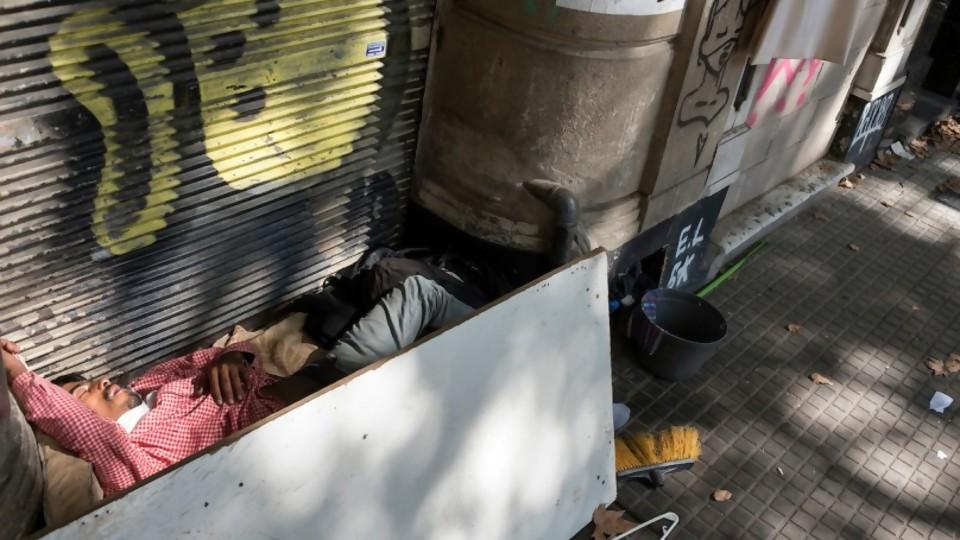 Personas en situación de calle: ¿de quién es la responsabilidad de atenderlas? —  La Entrevista — Más Temprano Que Tarde | El Espectador 810