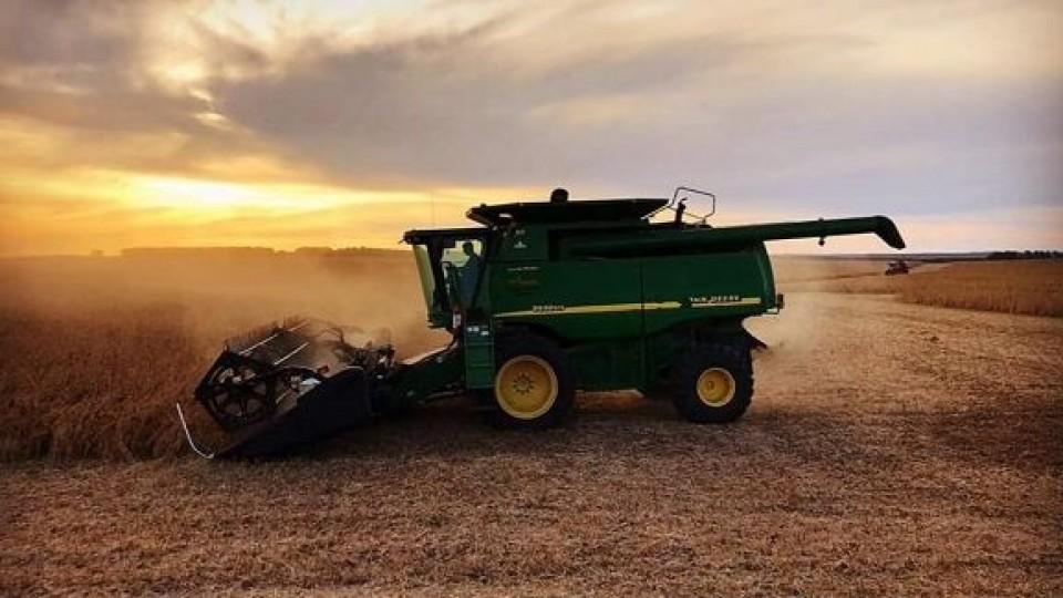 Soja: La zafra 19/20 dejó un millón de toneladas menos —  Agricultura — Dinámica Rural | El Espectador 810