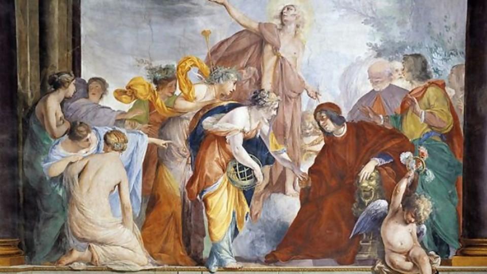 La conspiración de los cardenales —  Segmento dispositivo — La Venganza sera terrible   El Espectador 810