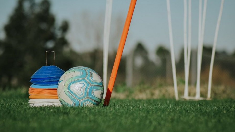 Comenzó la Fase 2 del protocolo para la vuelta del fútbol —  Deportes — Primera Mañana | El Espectador 810