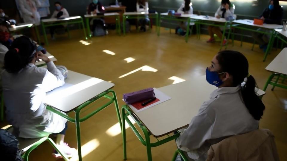 La información que tiene Uruguay sobre el covid y la nueva normalidad de las clases —  NTN Concentrado — No Toquen Nada | El Espectador 810