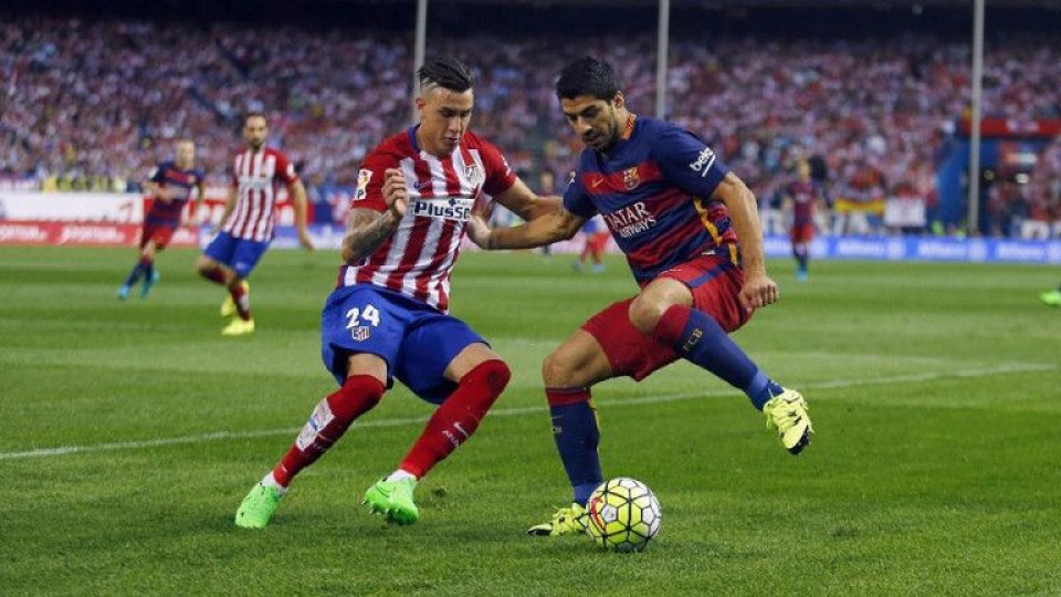 Suárez y Josema se enfrentan esta tarde —  Deportes — Primera Mañana | El Espectador 810