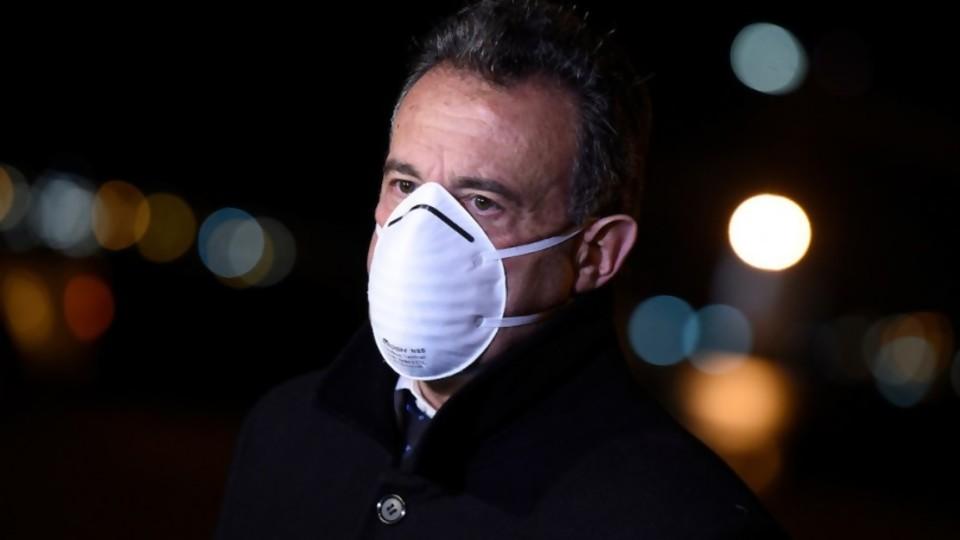 Pandemia y transparencia: hay datos que tiene el msp que no se conocen —  Ciudades Dispersas — No Toquen Nada | El Espectador 810