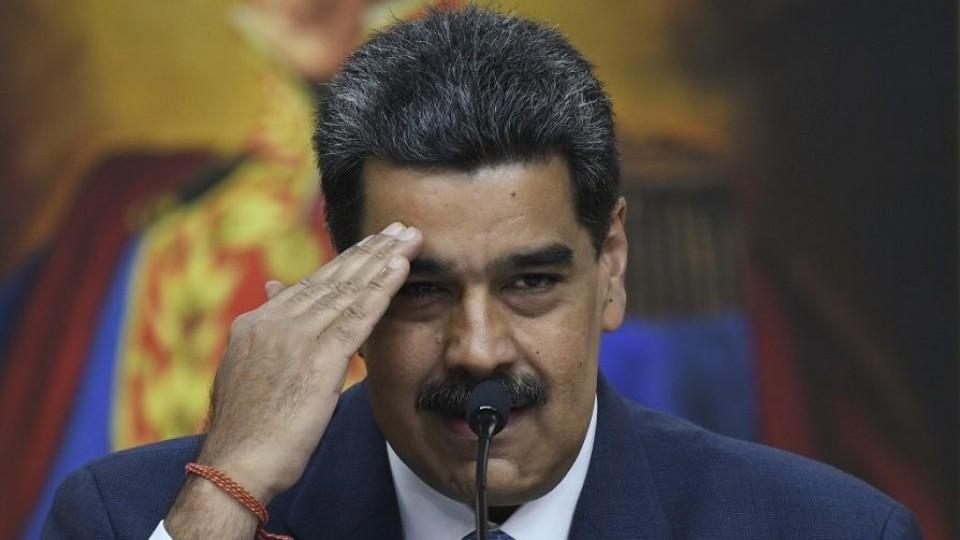 Una semana llena de golpes al régimen de Nicolás Maduro —  Claudio Fantini — Primera Mañana | El Espectador 810