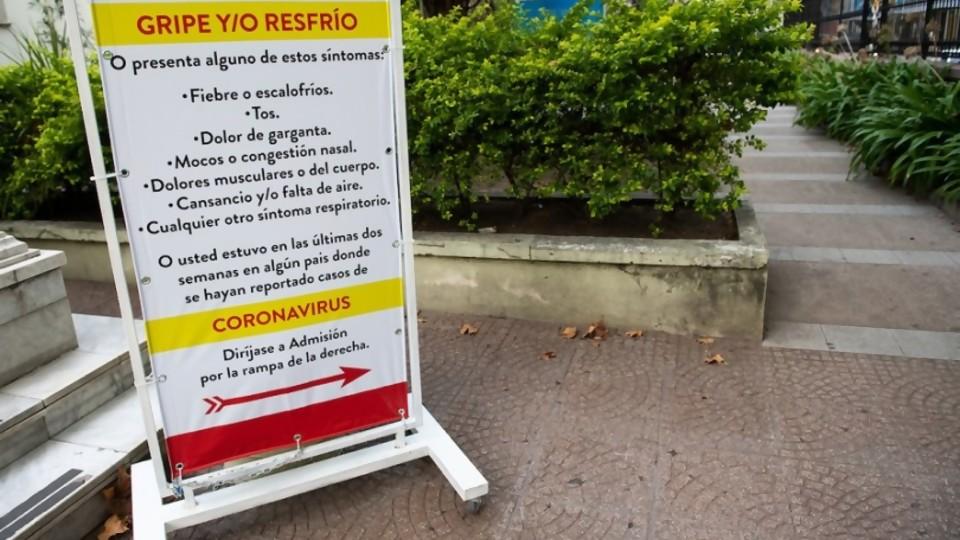 """Pico en CTI por covid fue de 16 pacientes: """"Por suerte lo que pensamos no se cumplió"""" —  Entrevistas — No Toquen Nada   El Espectador 810"""