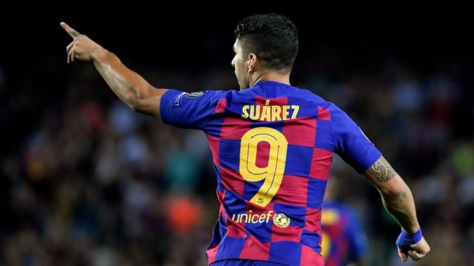Suárez en Barcelona: seis años y 195 goles después —  Diego Muñoz — No Toquen Nada | El Espectador 810