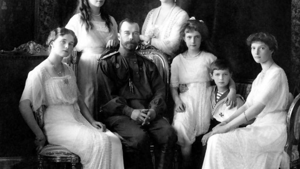 Dinastía Romanov —  Segmento dispositivo — La Venganza sera terrible | El Espectador 810