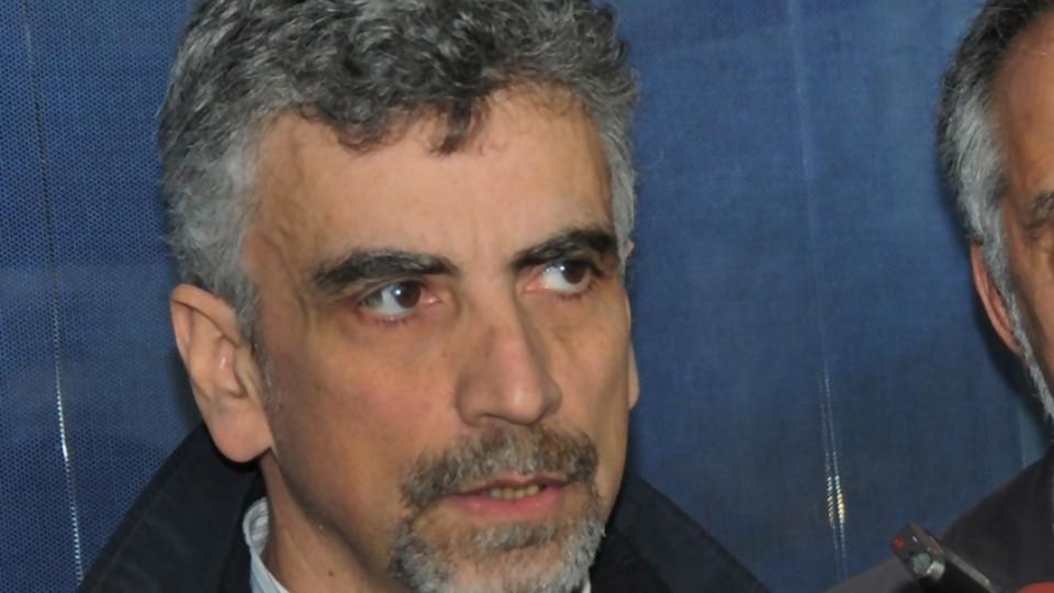 """Dr. Pablo Chargoña: """"Guldenzoph declaró que trabajó en la Dirección Nacional de Información e Inteligencia hasta el año 1996"""" —  Entrevistas — Al Día 810   El Espectador 810"""