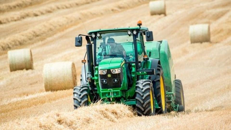 Economía: Según el IDIMA, la inversión en maquinaria agrícola aumentó un 46% —  Inversión — Dinámica Rural   El Espectador 810