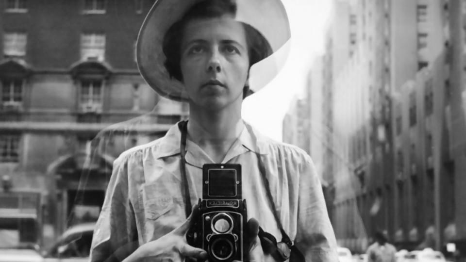 "El misterio de Vivian Maier, ""La niñera"" fotógrafa —  Leo Barizzoni — No Toquen Nada | El Espectador 810"