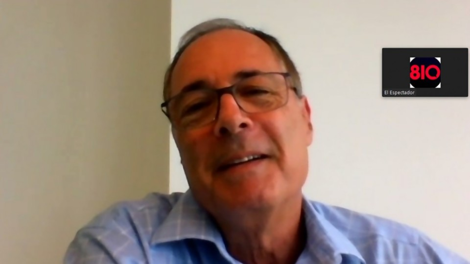 "Dr. Miguel Saps: ""les pido que no se relajen porque acá nos fuimos de 2.000 a 15.000 casos"" —  Audios — Bien Igual | El Espectador 810"