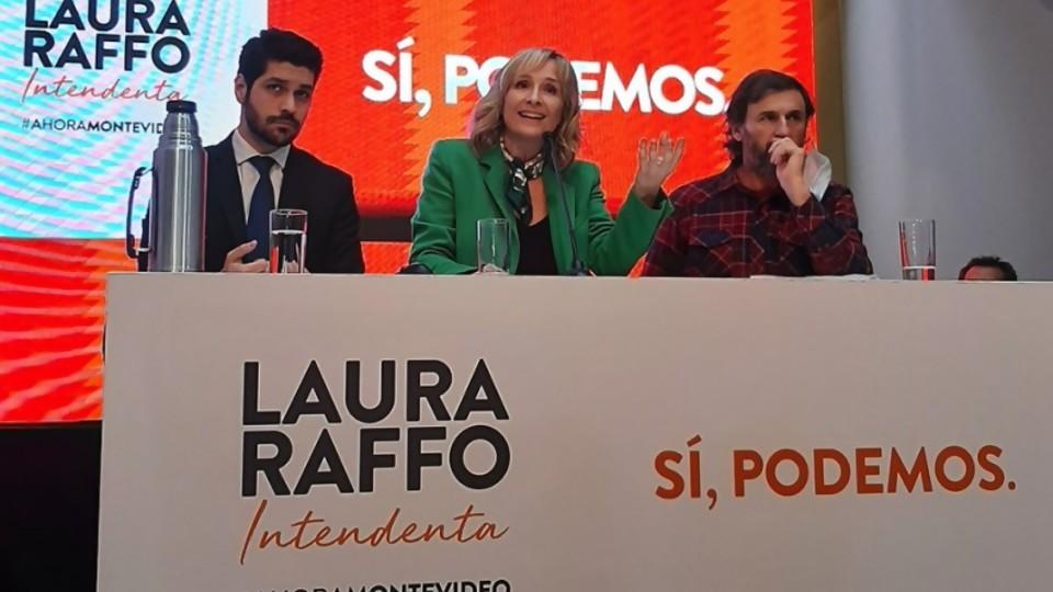 Vega y su apoyo a Raffo: elogió a Villar y dijo que participó poco del programa de la candidata —  Informes — No Toquen Nada | El Espectador 810