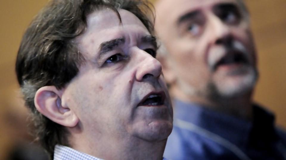 """Iván Posada: """"el presidente se comprometió a mantener las políticas sociales"""" —  Entrevistas — Al Día 810   El Espectador 810"""