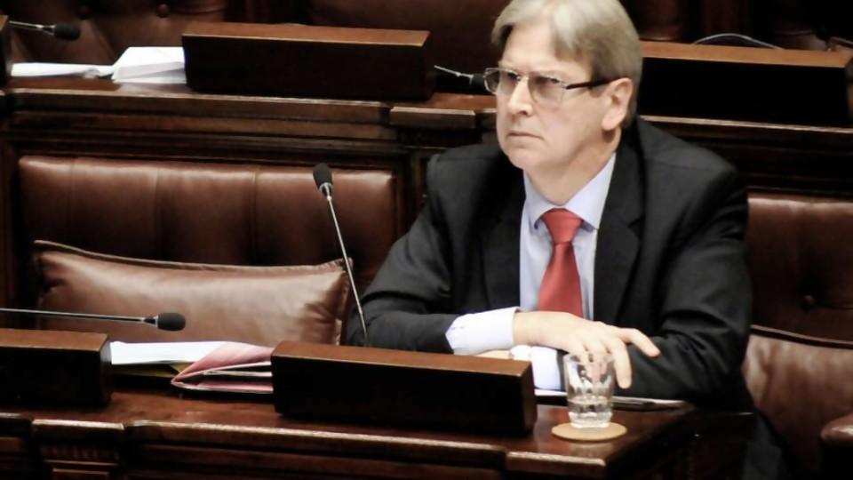 El Parlamento que dejó Talvi —  Informes — No Toquen Nada | El Espectador 810