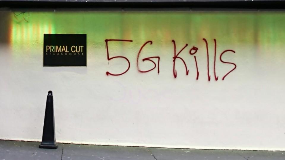 ¿Qué tan seguras son las radiaciones de la tecnología 5G? —  Informes — No Toquen Nada | El Espectador 810