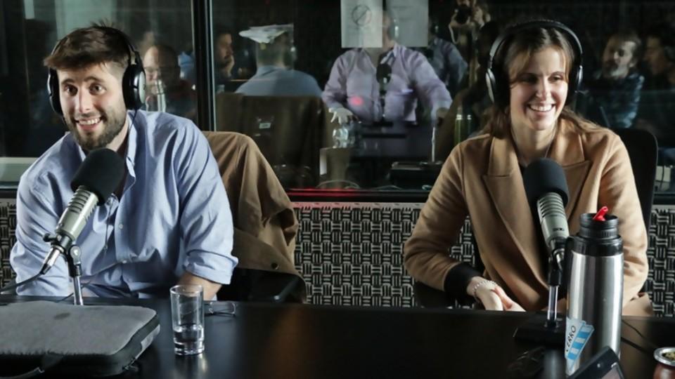 #PowerSalads —  Emprendedores — Bien Igual | El Espectador 810