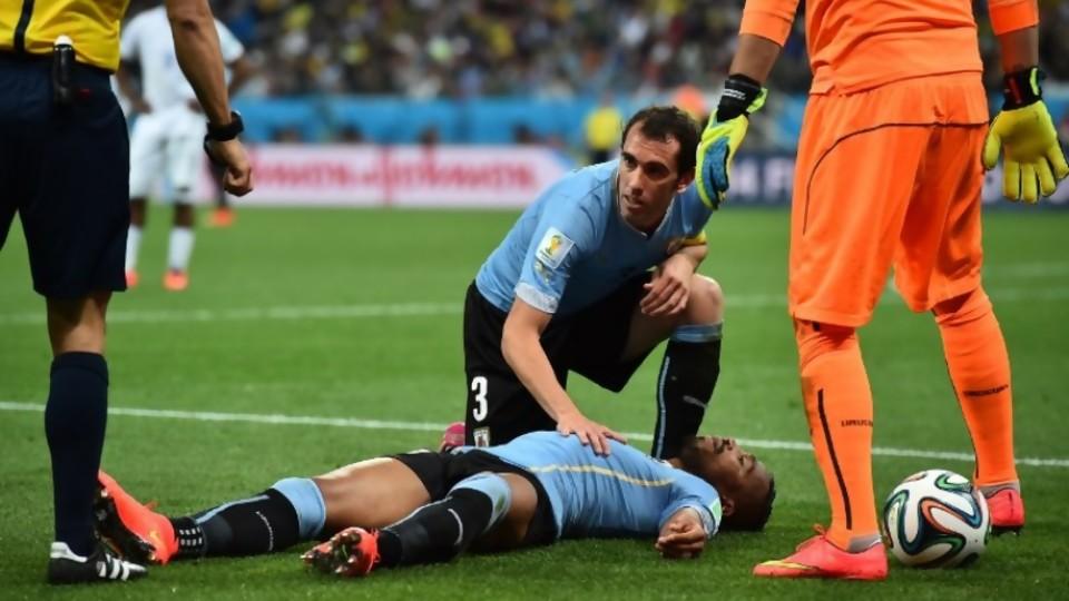 Conmoción cerebral: retirar al deportista de la cancha ante cualquier sospecha —  Gastón Gioscia — No Toquen Nada   El Espectador 810