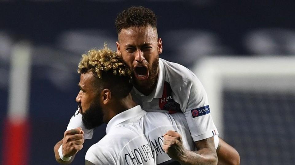 PSG clasificó a semifinales de la Liga de Campeones  —  Deportes — Primera Mañana   El Espectador 810
