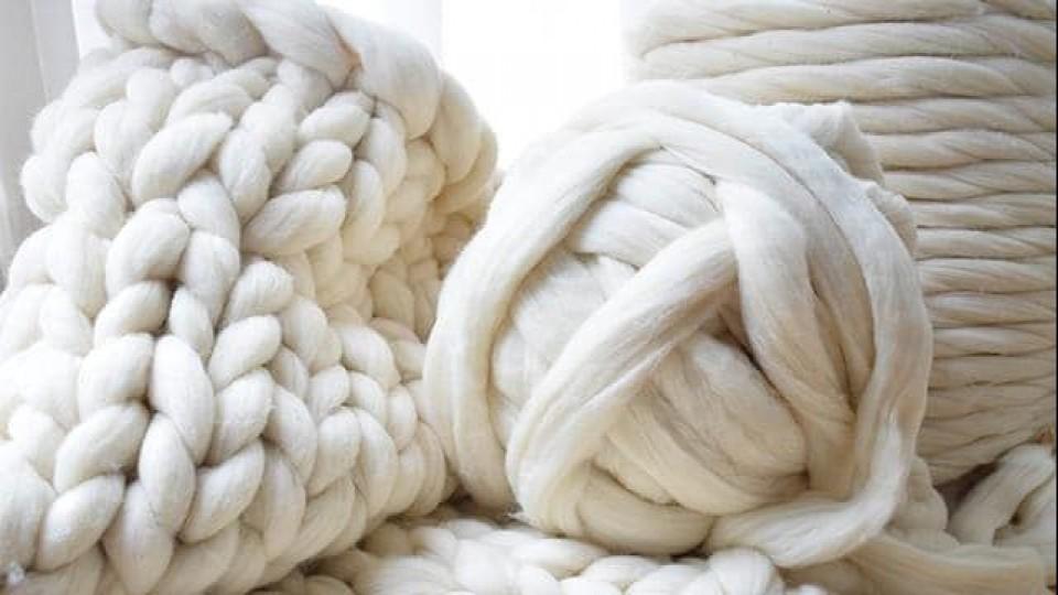 P. Iramendi: 'El 50% de la producción de lana está sin vender' —  Mercados — Dinámica Rural | El Espectador 810