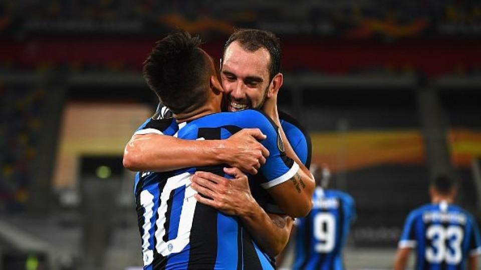 Godín y el Inter van por el título de la Europa League —  Deportes — Primera Mañana | El Espectador 810